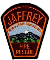 Jaffrey NH Fire and Rescue