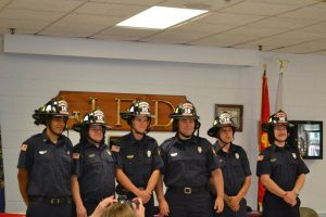Join Jaffrey Fire