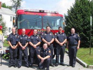 Jaffrey Firefighters Association